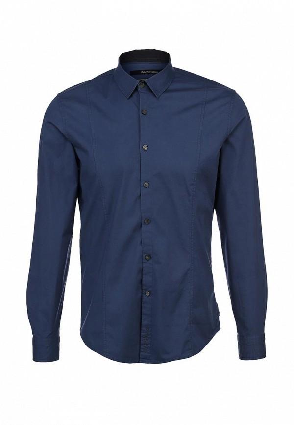 Рубашка Calvin Klein Jeans CMH356F13_WT81B: изображение 1