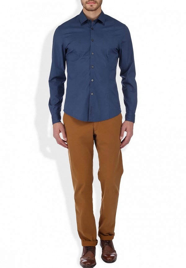Рубашка Calvin Klein Jeans CMH356F13_WT81B: изображение 4
