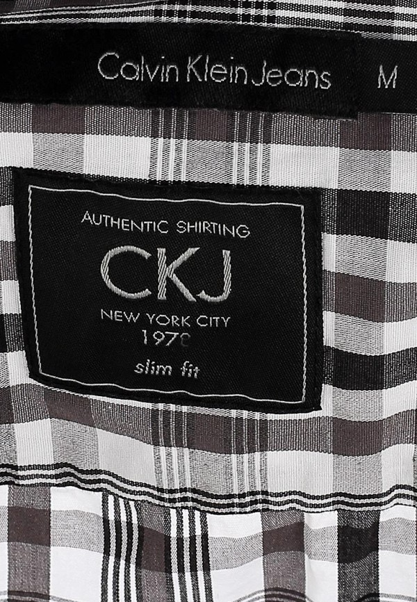 Рубашка Calvin Klein Jeans CMH356F13_ZBX1B: изображение 3