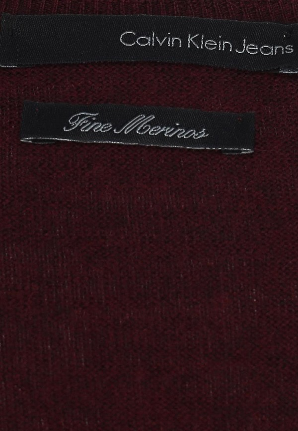 Свитер Calvin Klein Jeans CMR84BF13_K311J: изображение 3