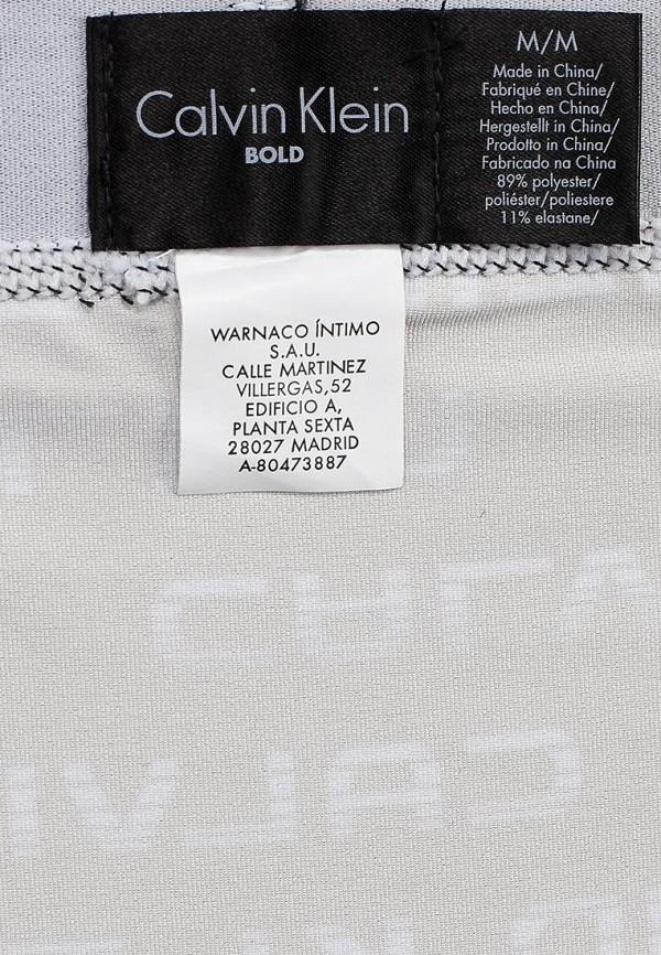 Мужские трусы Calvin Klein (Кельвин Кляйн) U8970A: изображение 4