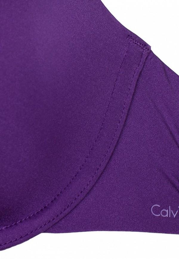 Бюстгальтер Calvin Klein (Кельвин Кляйн) F3496E: изображение 3