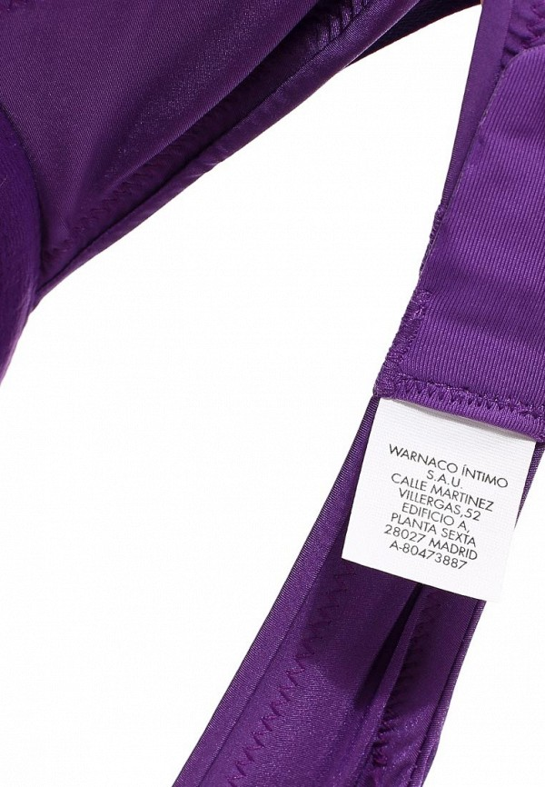 Бюстгальтер Calvin Klein (Кельвин Кляйн) F3496E: изображение 6