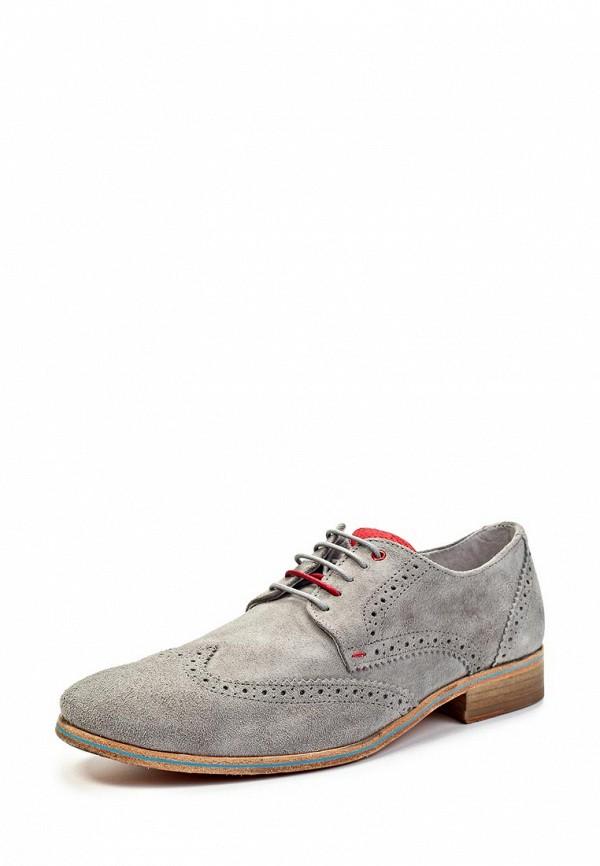 Мужские туфли CAF'eNoir USH601016: изображение 1