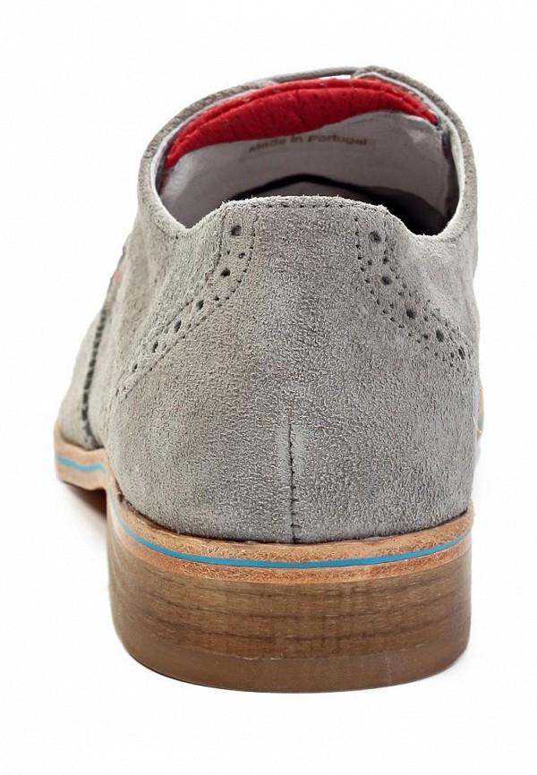 Мужские туфли CAF'eNoir USH601016: изображение 2