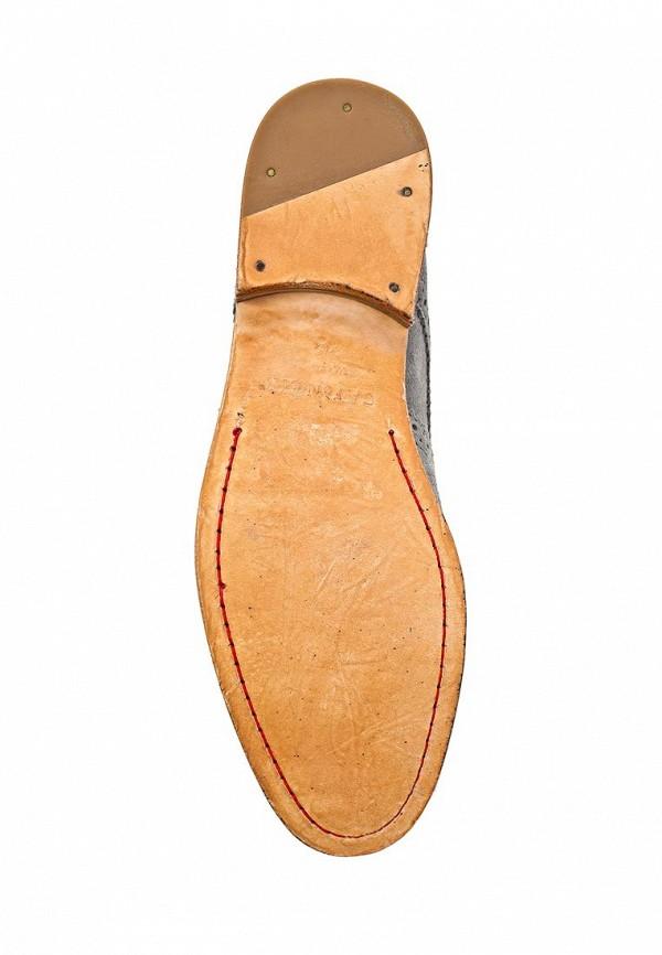 Мужские туфли CAF'eNoir USH601016: изображение 3