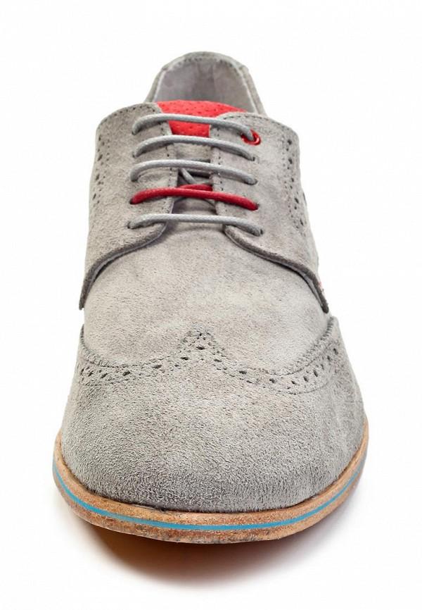 Мужские туфли CAF'eNoir USH601016: изображение 4