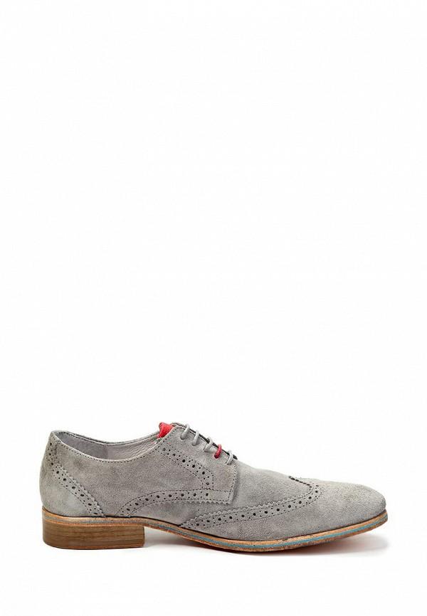 Мужские туфли CAF'eNoir USH601016: изображение 5