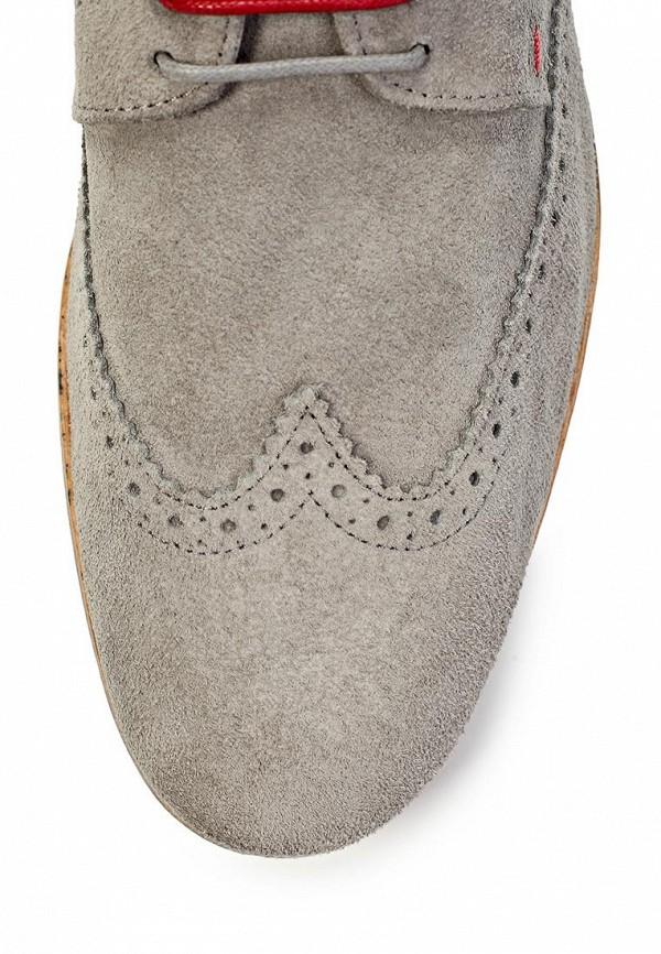 Мужские туфли CAF'eNoir USH601016: изображение 6