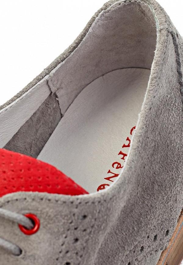 Мужские туфли CAF'eNoir USH601016: изображение 7
