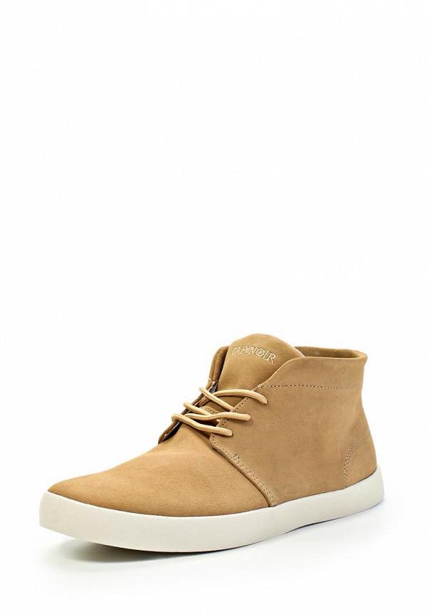 Мужские ботинки CAF'eNoir UPR601196: изображение 1