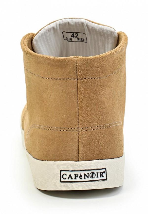 Мужские ботинки CAF'eNoir UPR601196: изображение 2