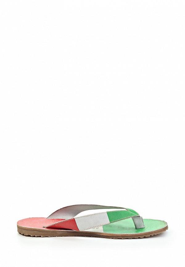 Мужские сланцы CAF'eNoir USR1011830: изображение 5