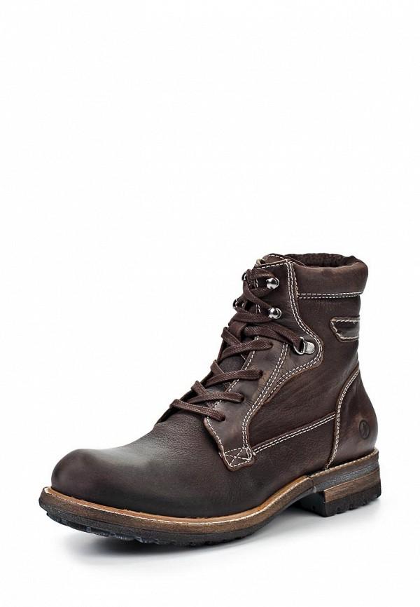 Мужские ботинки CAF'eNoir TTF105048G3: изображение 1