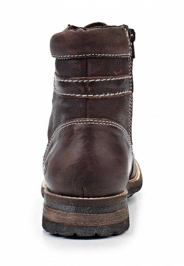 Мужские ботинки CAF'eNoir TTF105048G3: изображение 2