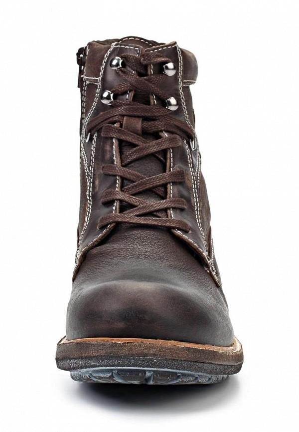 Мужские ботинки CAF'eNoir TTF105048G3: изображение 4