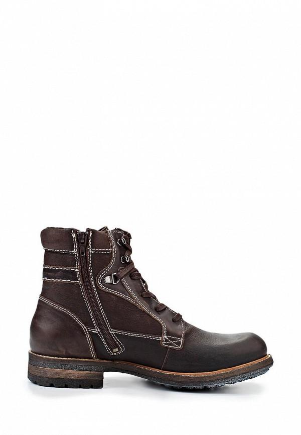 Мужские ботинки CAF'eNoir TTF105048G3: изображение 5