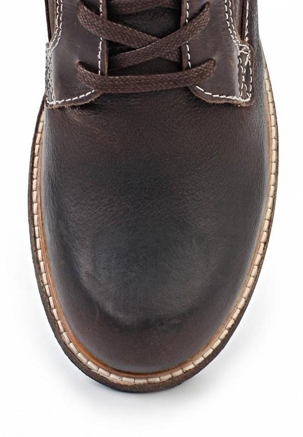 Мужские ботинки CAF'eNoir TTF105048G3: изображение 6