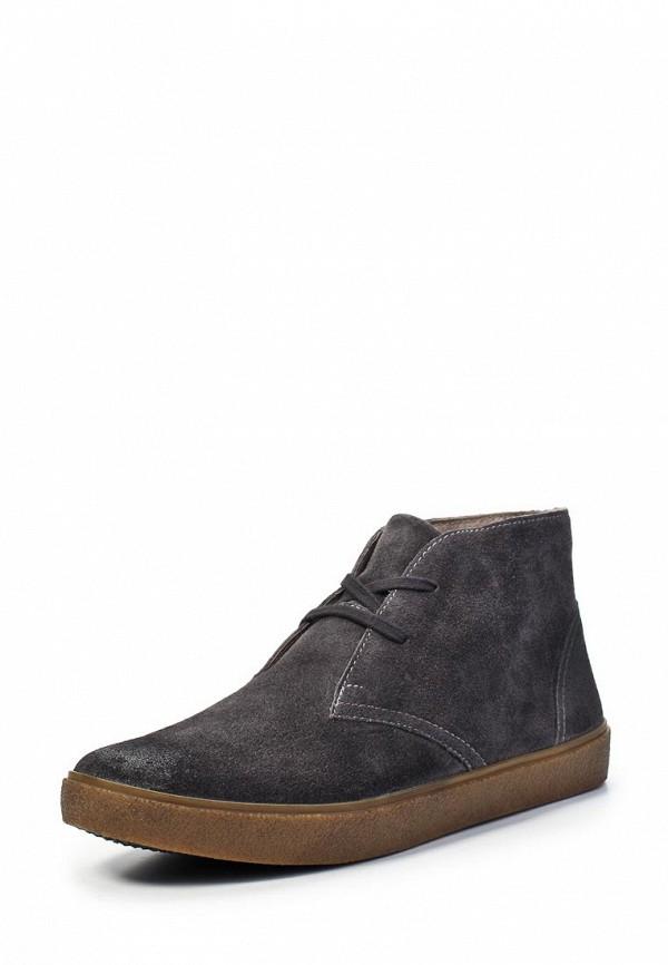 Мужские ботинки CAF'eNoir TPO610016G1: изображение 1
