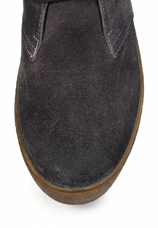 Мужские ботинки CAF'eNoir TPO610016G1: изображение 6