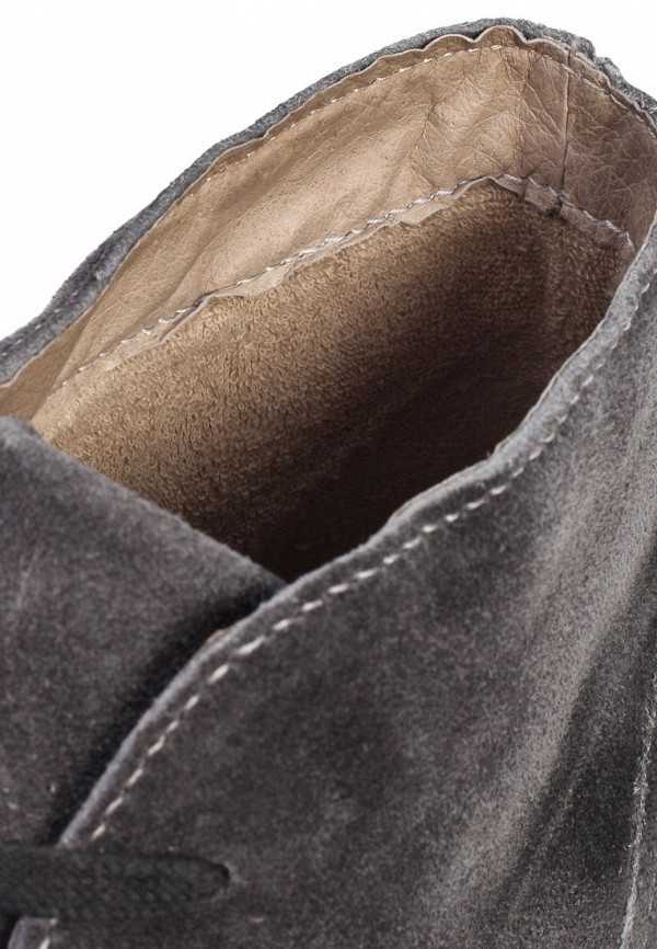 Мужские ботинки CAF'eNoir TPO610016G1: изображение 7