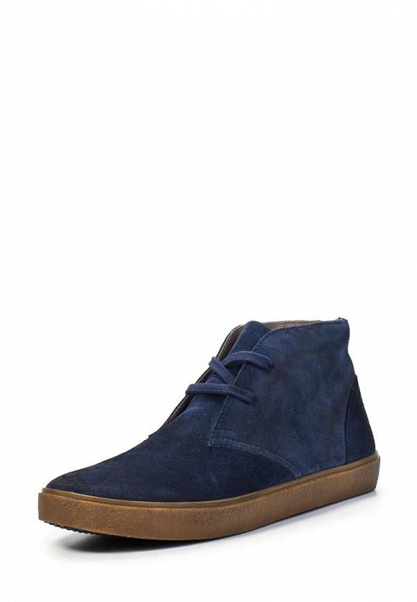 Мужские ботинки CAF'eNoir TPO610228G1: изображение 1