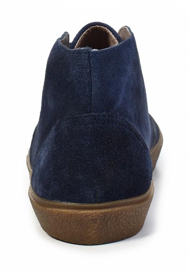 Мужские ботинки CAF'eNoir TPO610228G1: изображение 2