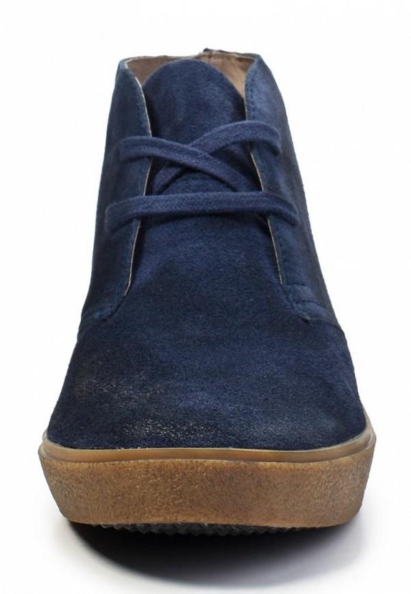 Мужские ботинки CAF'eNoir TPO610228G1: изображение 4