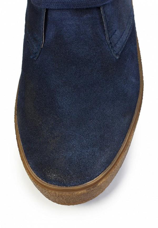 Мужские ботинки CAF'eNoir TPO610228G1: изображение 6