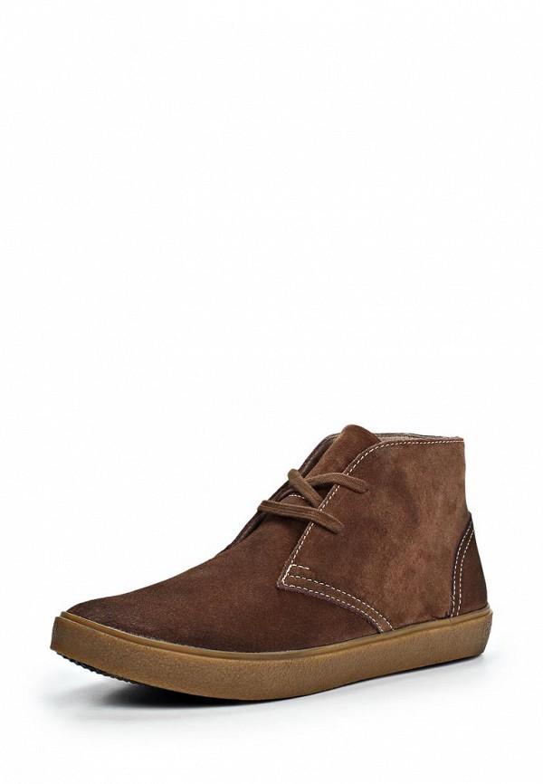 Мужские ботинки CAF'eNoir TPO610168G1: изображение 1
