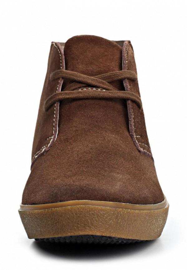 Мужские ботинки CAF'eNoir TPO610168G1: изображение 4