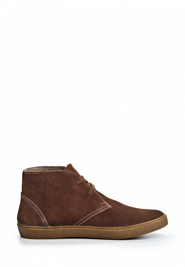 Мужские ботинки CAF'eNoir TPO610168G1: изображение 5