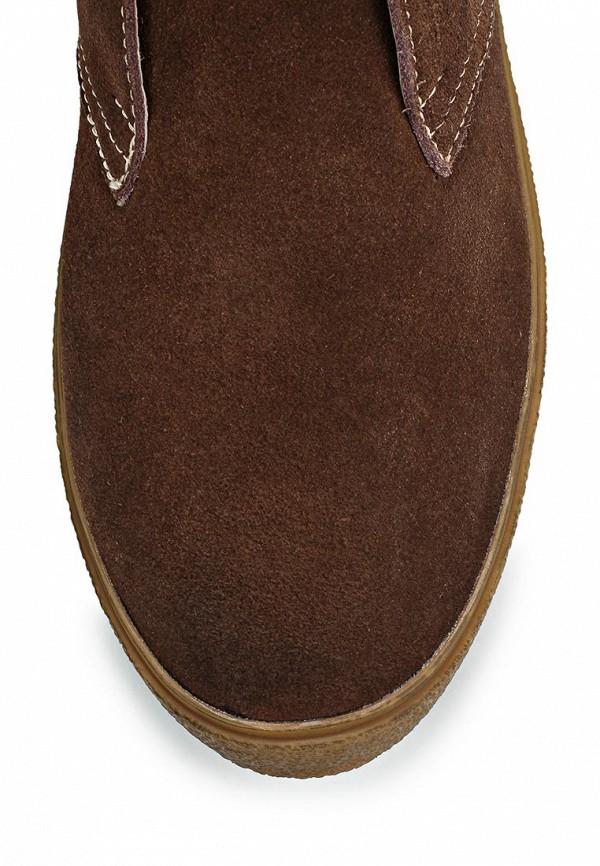 Мужские ботинки CAF'eNoir TPO610168G1: изображение 6