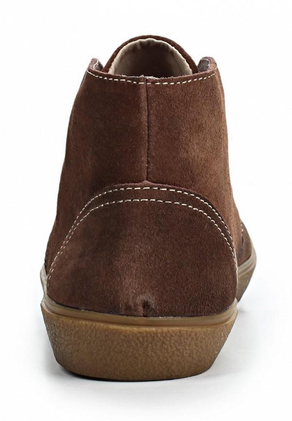 Мужские ботинки CAF'eNoir TPO610168G3: изображение 2