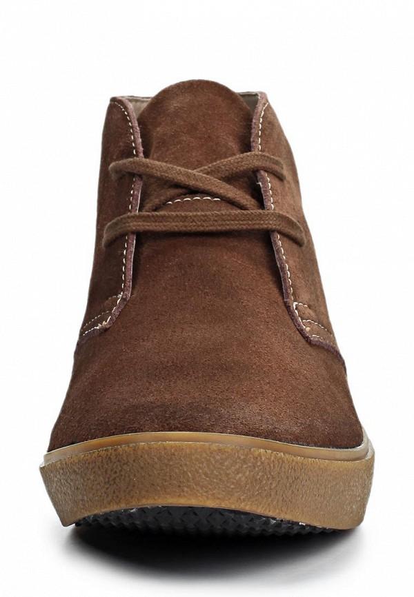 Мужские ботинки CAF'eNoir TPO610168G3: изображение 4