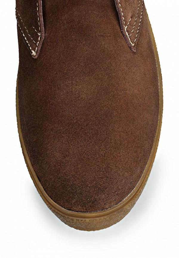 Мужские ботинки CAF'eNoir TPO610168G3: изображение 6