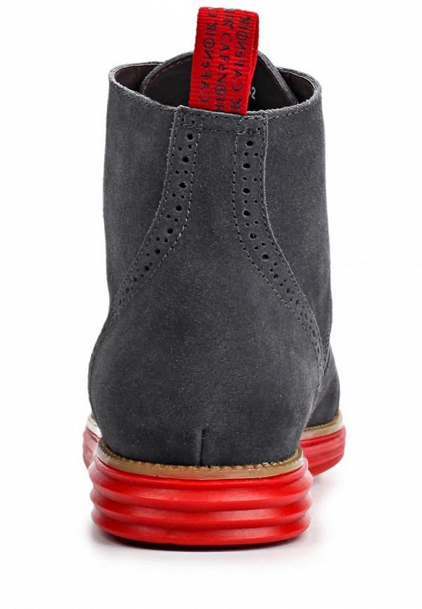 Мужские ботинки CAF'eNoir TTC601016G3: изображение 2