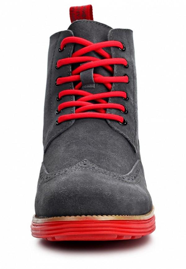 Мужские ботинки CAF'eNoir TTC601016G3: изображение 4