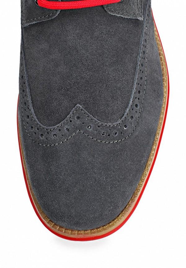 Мужские ботинки CAF'eNoir TTC601016G3: изображение 6