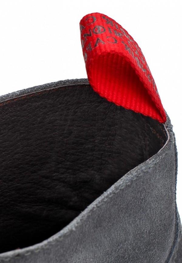 Мужские ботинки CAF'eNoir TTC601016G3: изображение 7