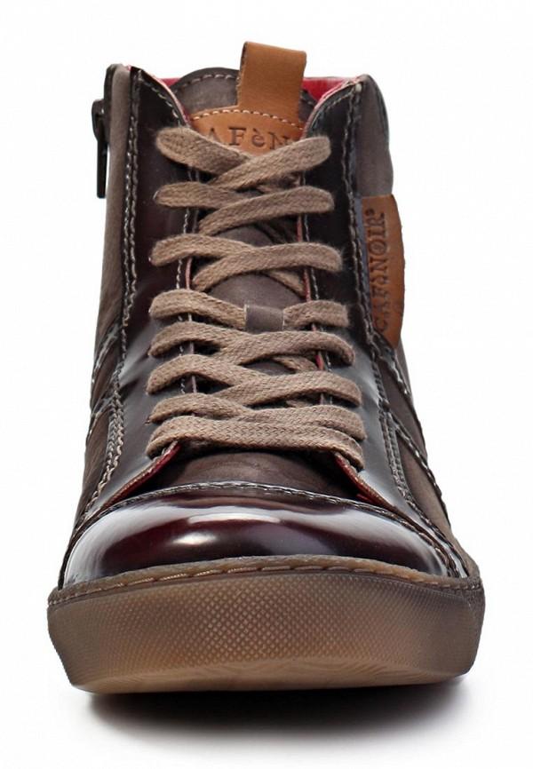 Мужские ботинки CAF'eNoir TPZ9021736G3: изображение 4