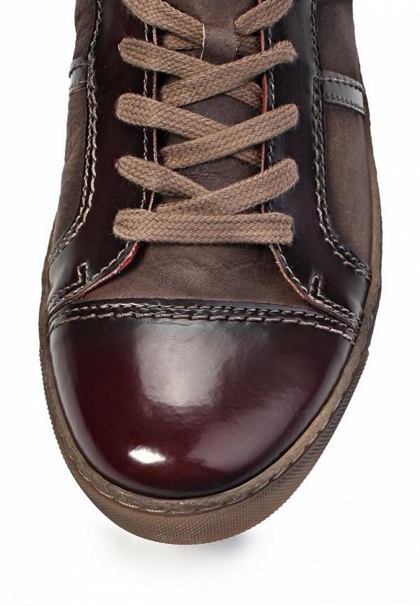 Мужские ботинки CAF'eNoir TPZ9021736G3: изображение 6