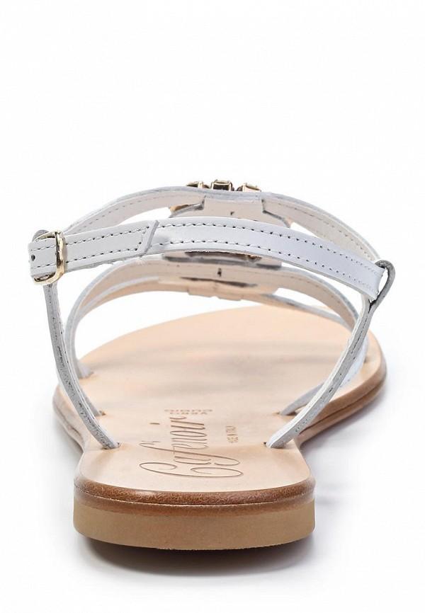 Женские сандалии CAF'eNoir UFT1011824: изображение 2
