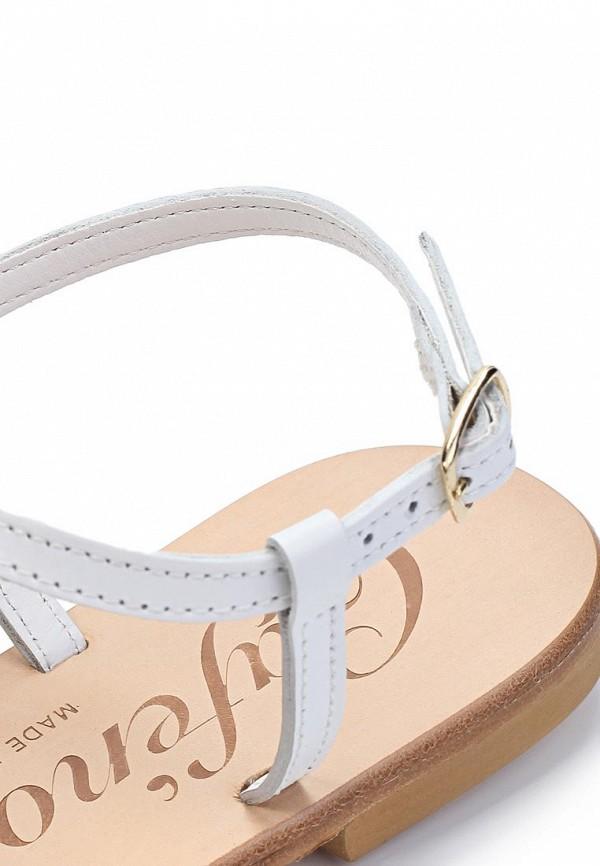 Женские сандалии CAF'eNoir UFT1011824: изображение 7