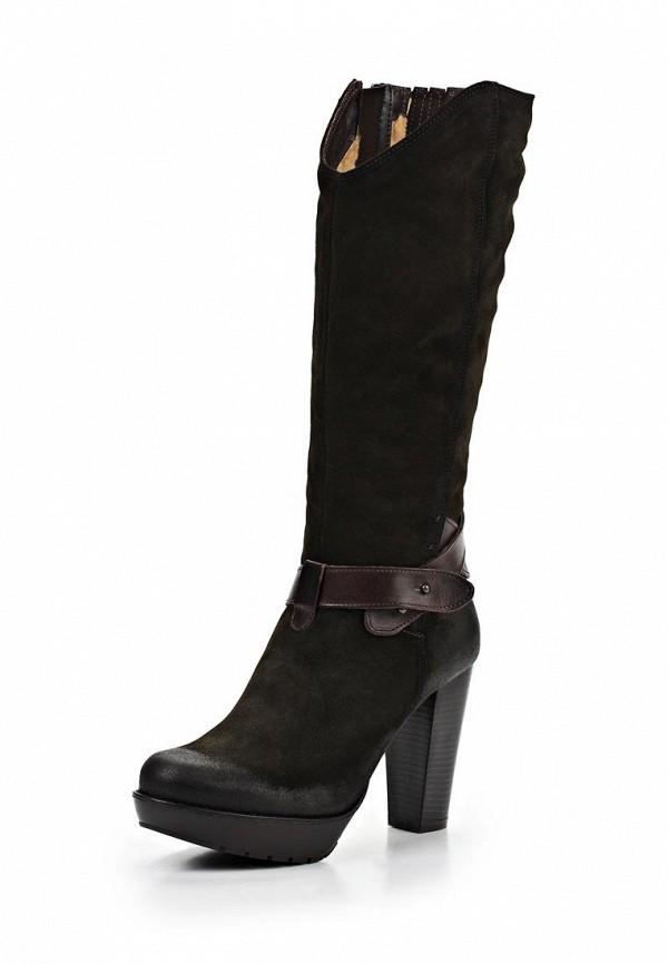 Сапоги на каблуке CAF'eNoir TLE616244F8: изображение 1