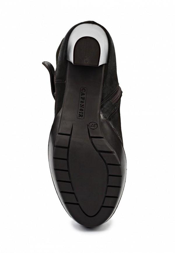 Сапоги на каблуке CAF'eNoir TLE616244F8: изображение 3