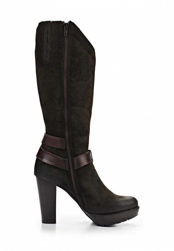 Сапоги на каблуке CAF'eNoir TLE616244F8: изображение 5