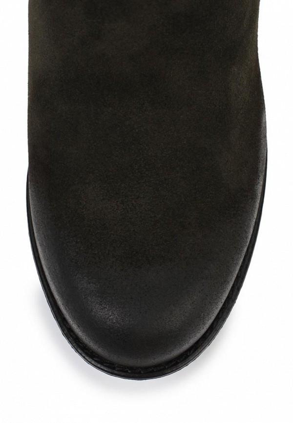 Сапоги на каблуке CAF'eNoir TLE616244F8: изображение 6