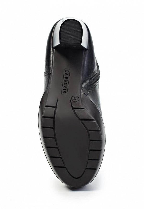 Сапоги на каблуке CAF'eNoir TLE102010F8: изображение 3