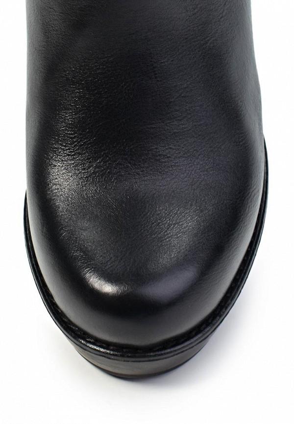 Сапоги на каблуке CAF'eNoir TLE102010F8: изображение 6